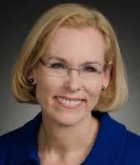 Mary O'Connor MD headshot