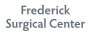 frederick surgical center logo