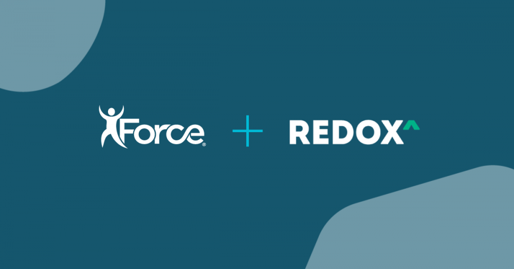 Force and Redox Partnership for Interoperability and program success